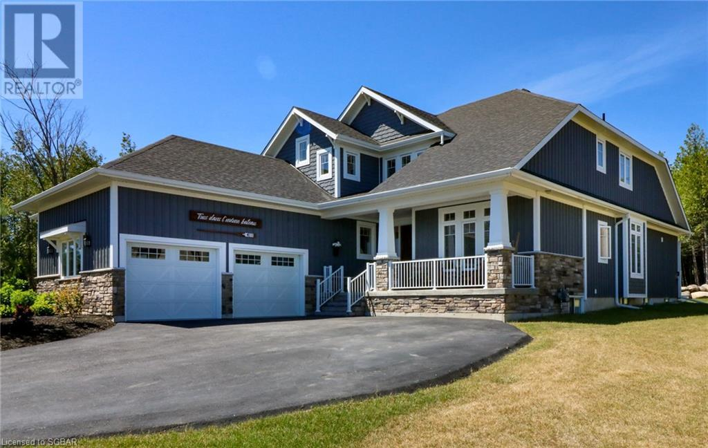 146 Landry Lane, Thornbury, Ontario  N0H 2P0 - Photo 1 - 40164963