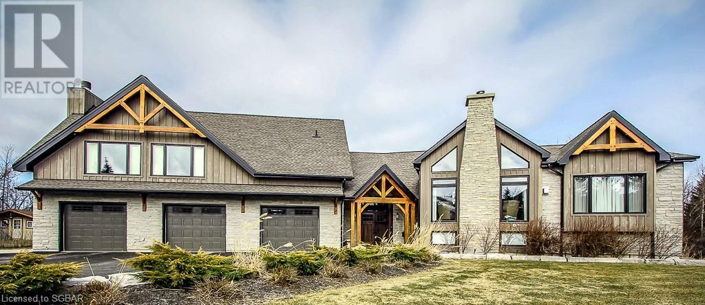 169 SETTLERS Way, the blue mountains, Ontario