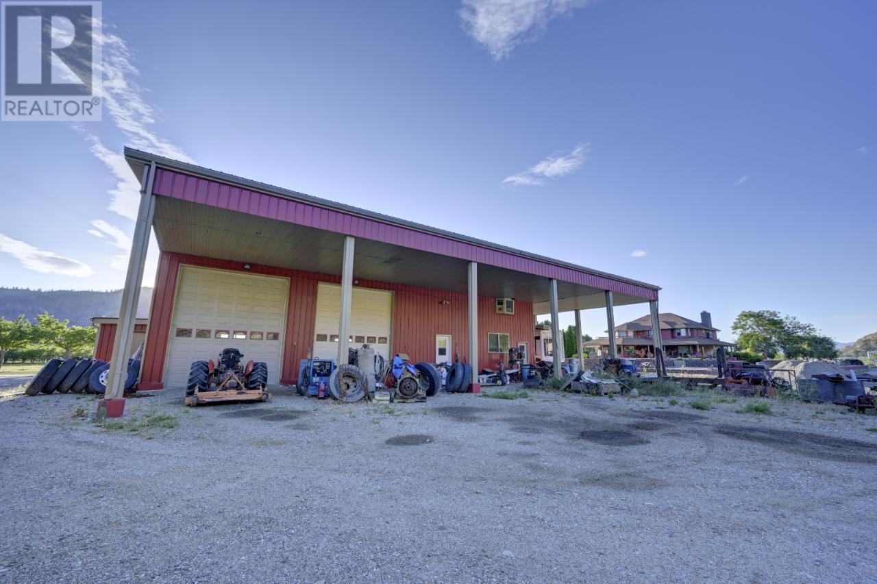 8705 Road 22,, Osoyoos, British Columbia  V0H 1T1 - Photo 42 - 190239