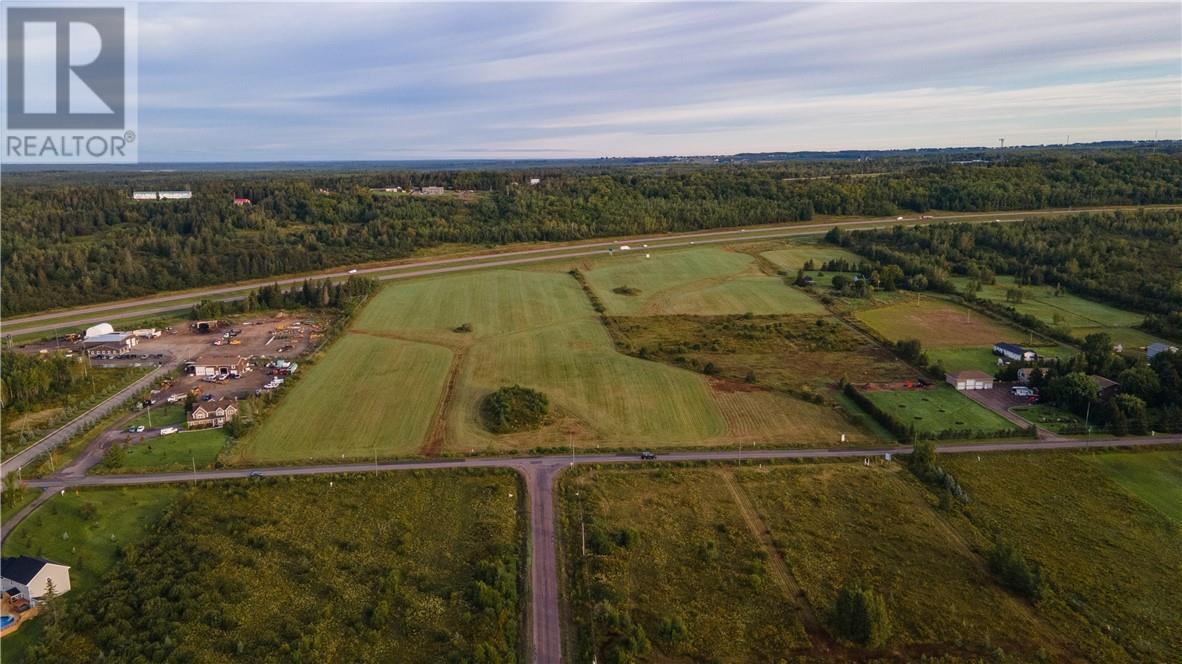 Lot Charles Lutes, Moncton, New Brunswick  E1G 2G4 - Photo 2 - M126968