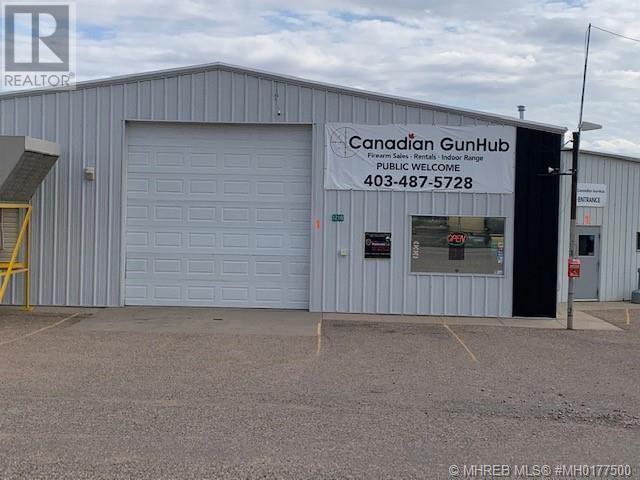 1218 2 Avenue, Dunmore, Alberta  T1B 0K3 - Photo 11 - MH0177500