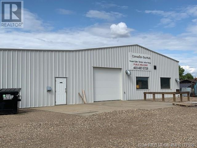 1218 2 Avenue, Dunmore, Alberta  T1B 0K3 - Photo 5 - MH0177500
