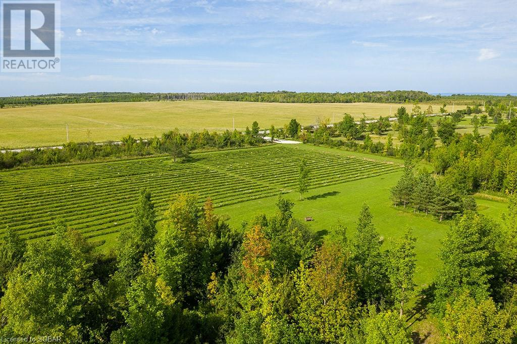 067086 4 Sideroad, Meaford (Municipality), Ontario  N4L 1W7 - Photo 25 - 40031420