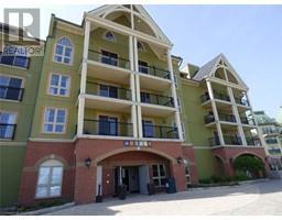 190 JOZO WEIDER Boulevard Unit# 301, the blue mountains, Ontario