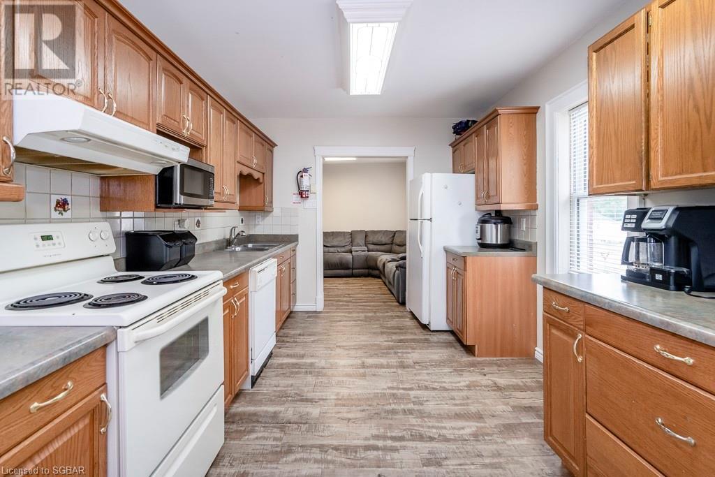 424 Assiniboia Street, Port Mcnicoll, Ontario  L0K 1R0 - Photo 34 - 40154436