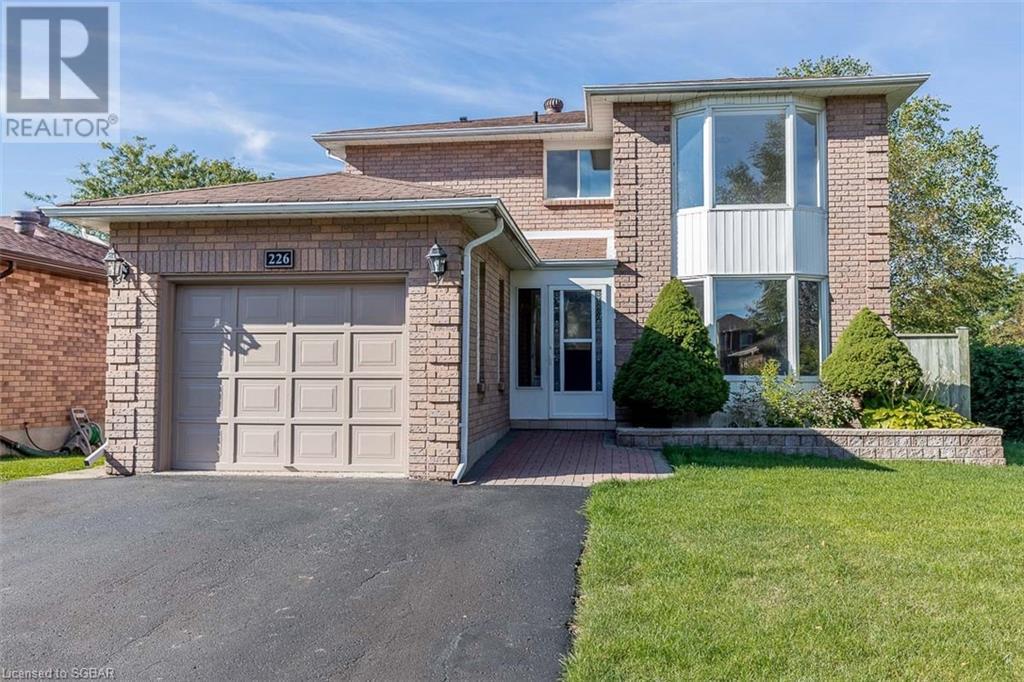 226 MARGARET Street, midland, Ontario