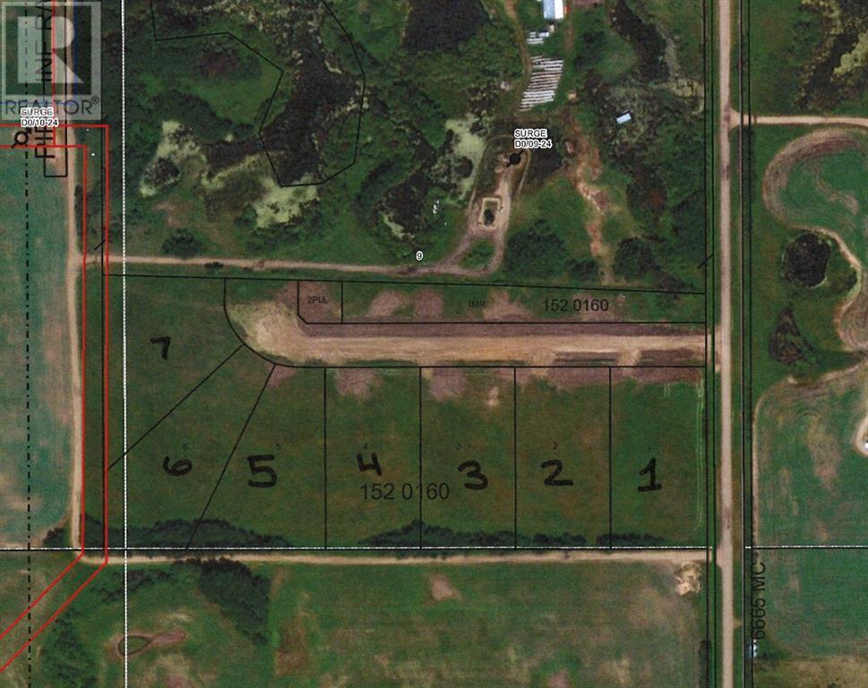 Pt. Ne 24-45-7-W4, M.d. Of, Alberta  T9W 1T1 - Photo 2 - A1148711