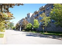 91 RAGLAN Street Unit# 303, collingwood, Ontario