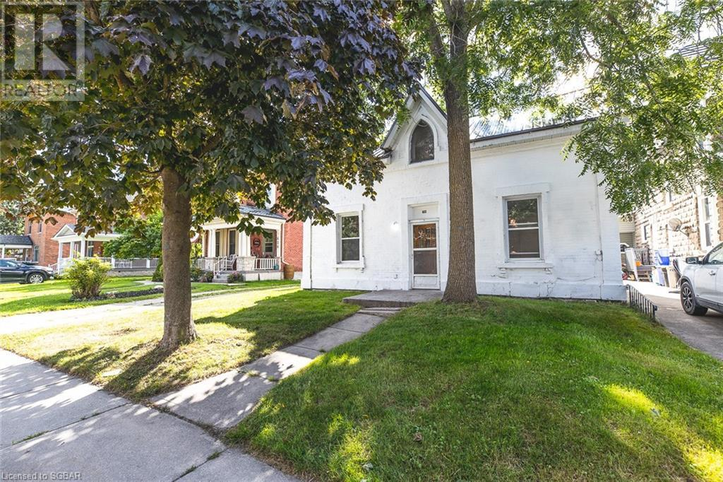 632 3rd Avenue E, Owen Sound, Ontario  N4K 2K1 - Photo 2 - 40161152