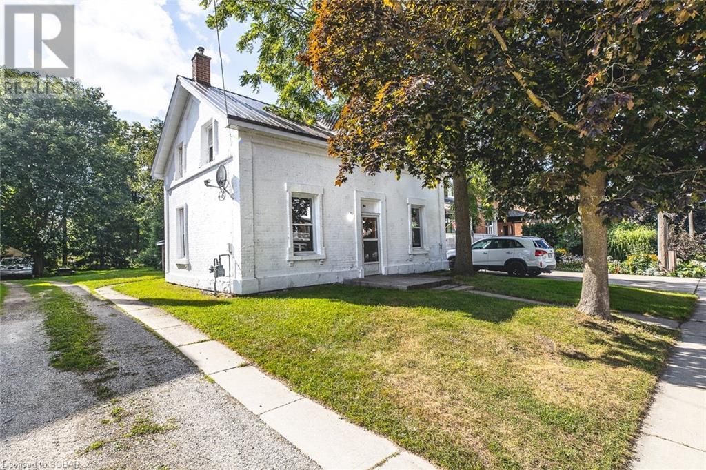 632 3rd Avenue E, Owen Sound, Ontario  N4K 2K1 - Photo 1 - 40161152