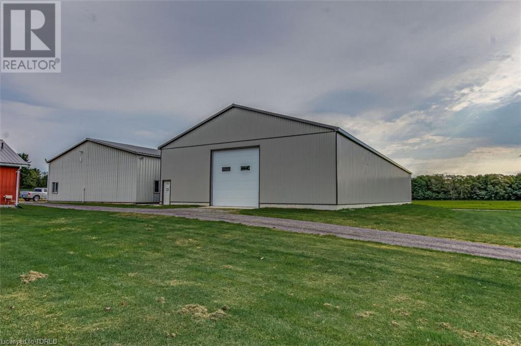 475 County 45 Road, Norfolk County, Ontario  N0E 1G0 - Photo 12 - 40163096