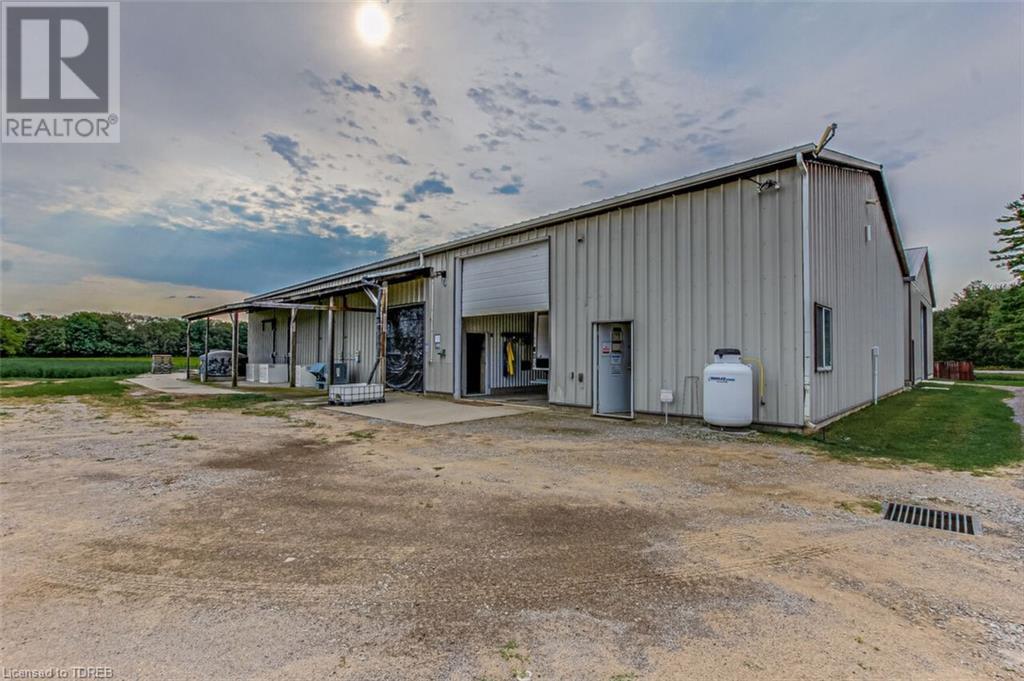 475 County 45 Road, Norfolk County, Ontario  N0E 1G0 - Photo 14 - 40163096
