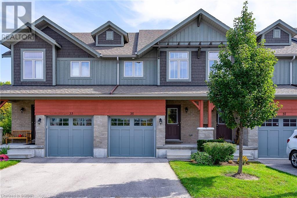35 CONSERVATION Way, collingwood, Ontario