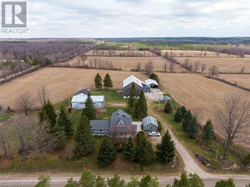 584015 60 Sideroad, Holland Centre, Ontario  N0H 1R0 - Photo 4 - 40096926