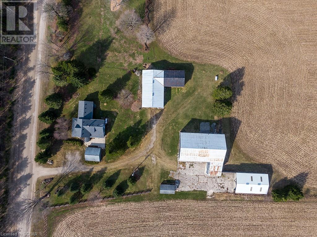 584015 60 Sideroad, Holland Centre, Ontario  N0H 1R0 - Photo 2 - 40096926
