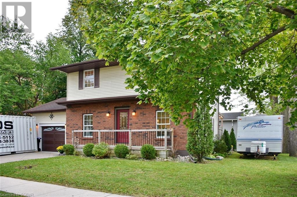 420 SECOND Street, collingwood, Ontario