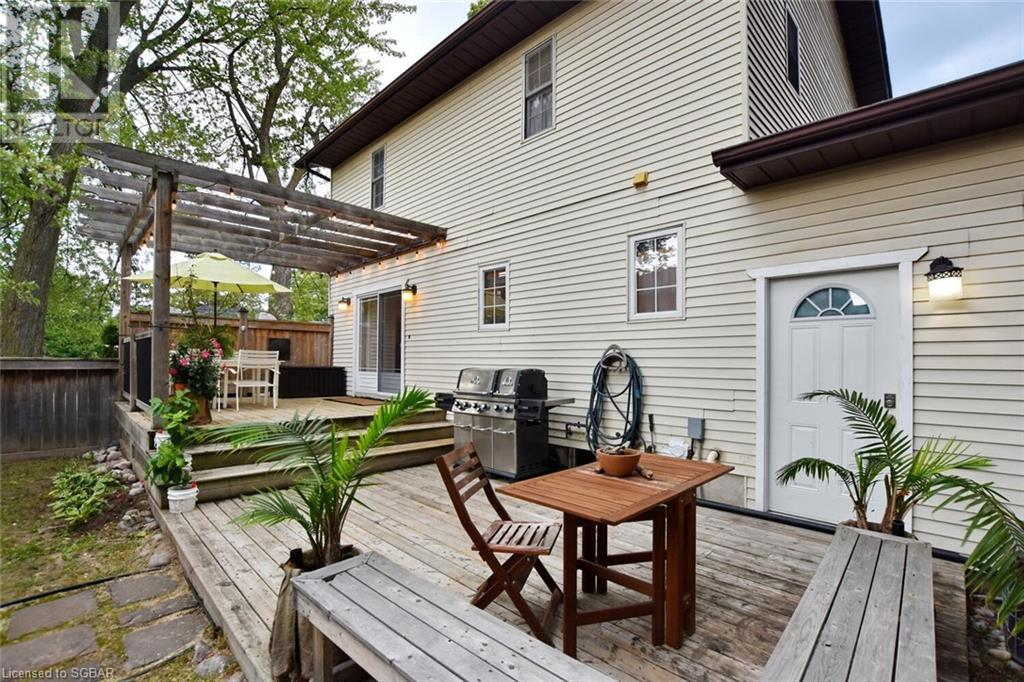 420 Second Street, Collingwood, Ontario  L9Y 1G8 - Photo 10 - 40168152