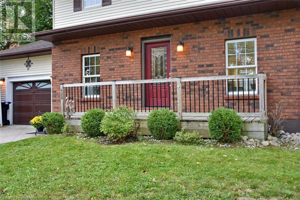 420 Second Street, Collingwood, Ontario  L9Y 1G8 - Photo 2 - 40168152