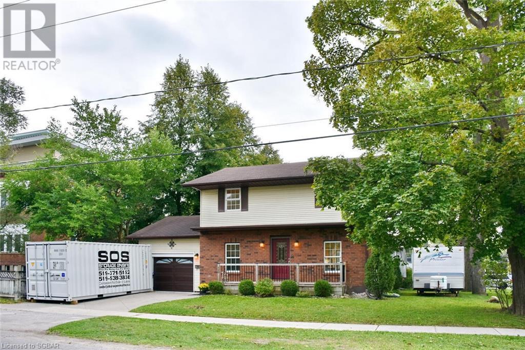 420 Second Street, Collingwood, Ontario  L9Y 1G8 - Photo 3 - 40168152