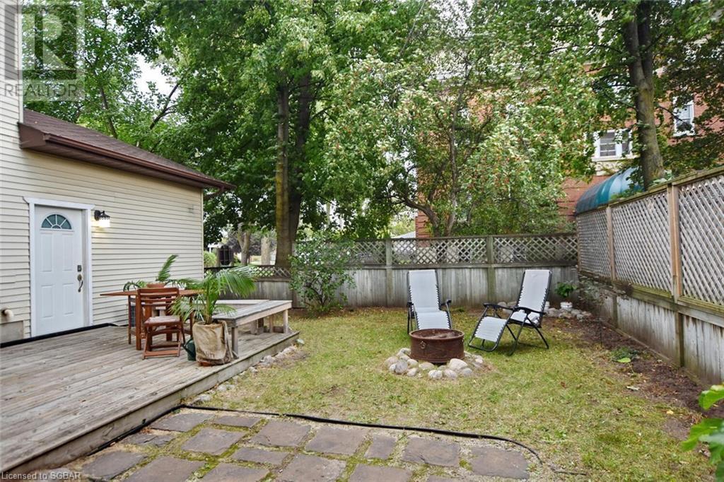 420 Second Street, Collingwood, Ontario  L9Y 1G8 - Photo 6 - 40168152