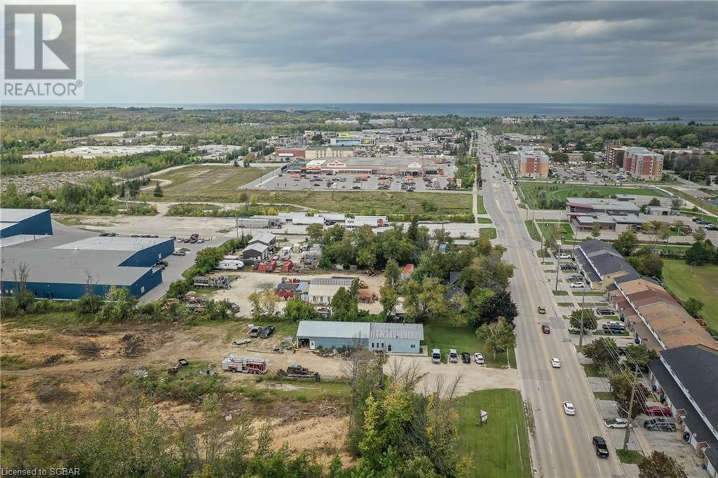 70 High Street, Collingwood, Ontario  L9Y 4V6 - Photo 3 - 40082764