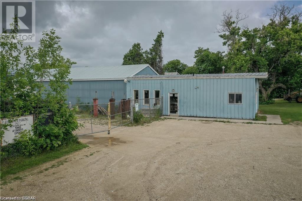 70 High Street, Collingwood, Ontario  L9Y 4V6 - Photo 10 - 40082946