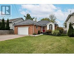115 ERIE Street, collingwood, Ontario