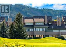 107 WINTERGREEN Place Unit# 127, the blue mountains, Ontario