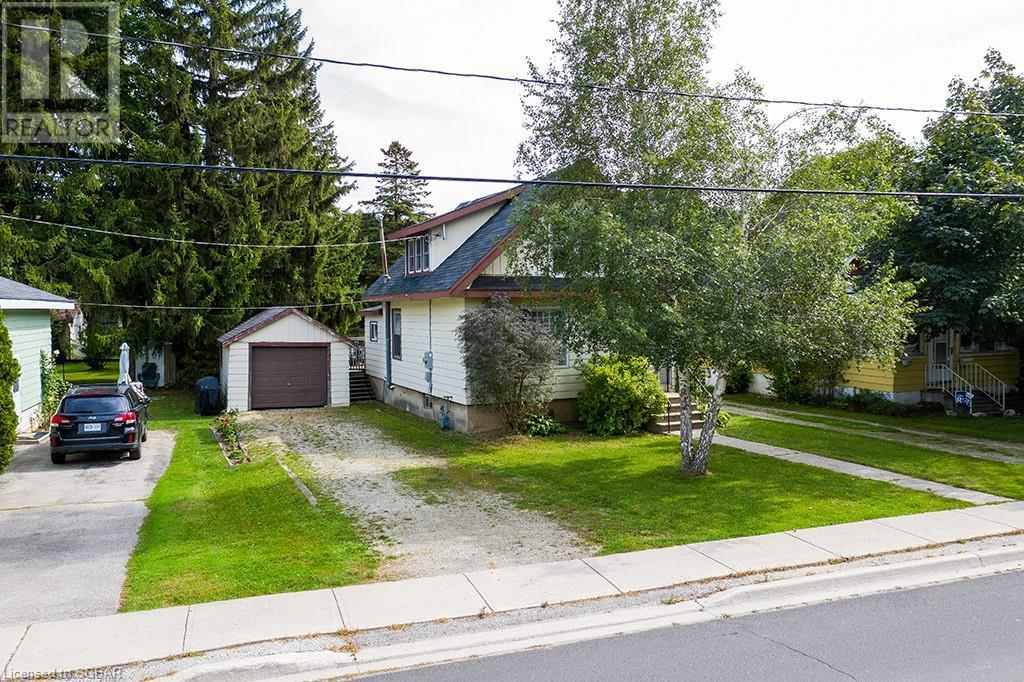 223 St Vincent Street, Meaford, Ontario  N4L 1C1 - Photo 5 - 40168891