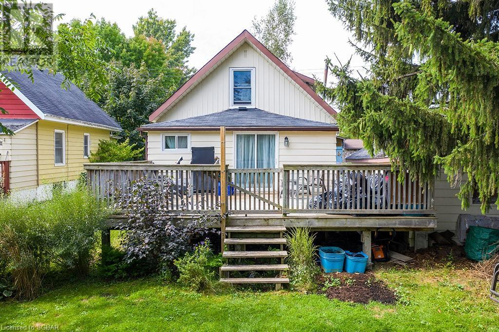 223 St Vincent Street, Meaford, Ontario  N4L 1C1 - Photo 3 - 40168891