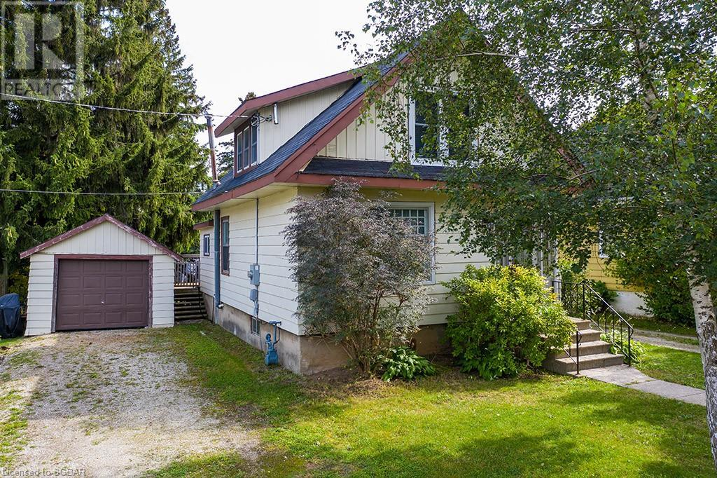 223 St Vincent Street, Meaford, Ontario  N4L 1C1 - Photo 4 - 40168891
