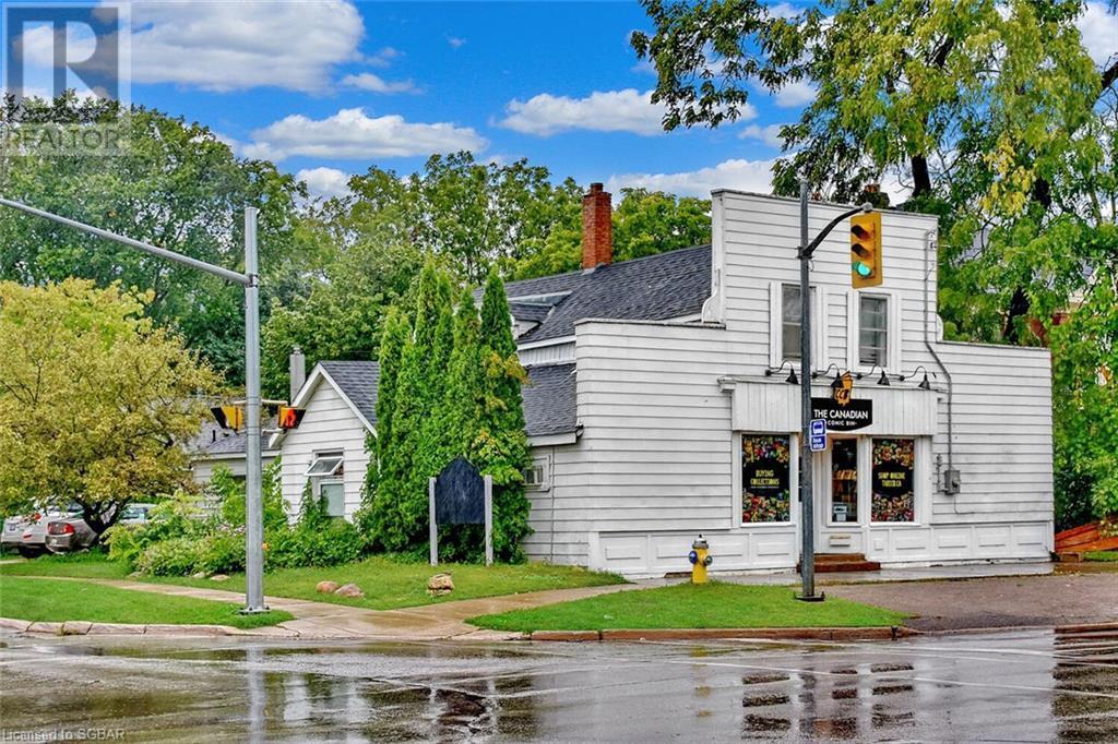 368 Hurontario Street, Collingwood, Ontario  L9Y 2M6 - Photo 1 - 40169162