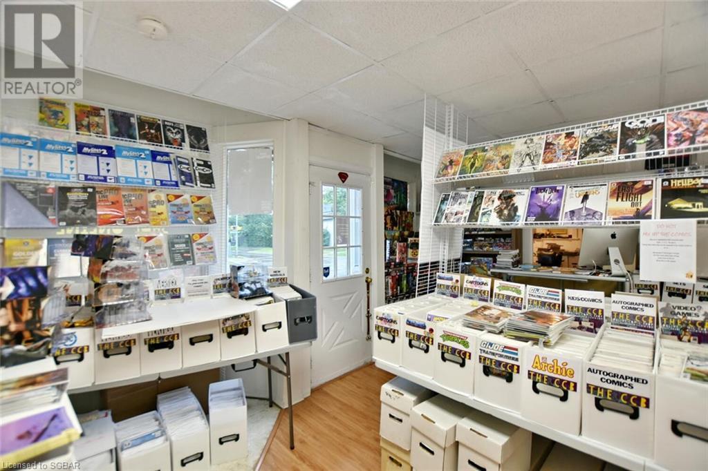 368 Hurontario Street, Collingwood, Ontario  L9Y 2M6 - Photo 20 - 40169162