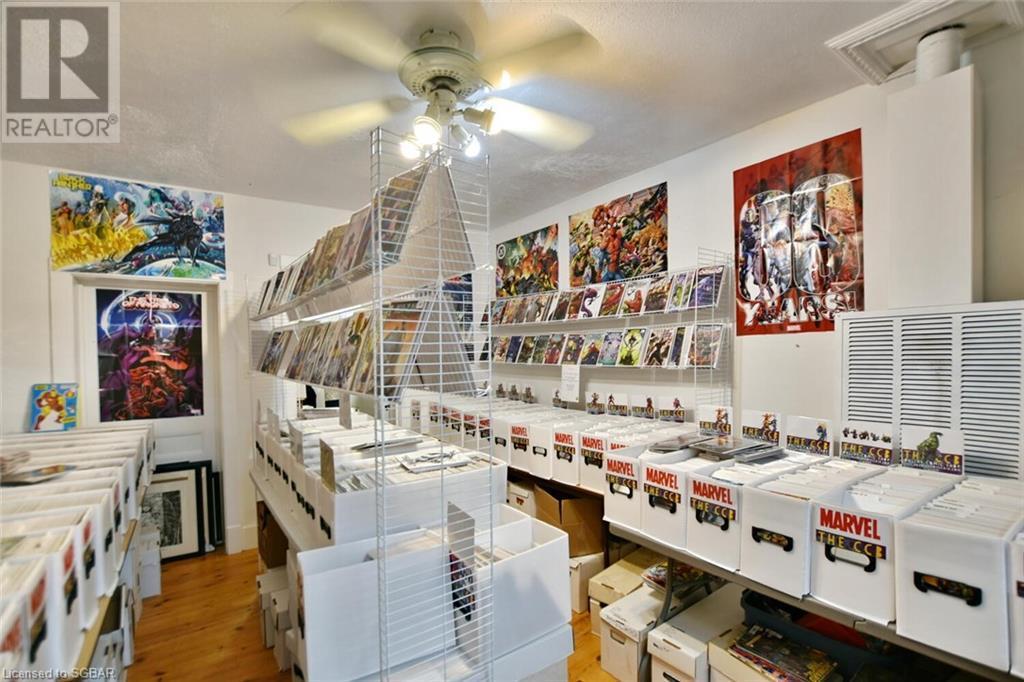 368 Hurontario Street, Collingwood, Ontario  L9Y 2M6 - Photo 31 - 40169162