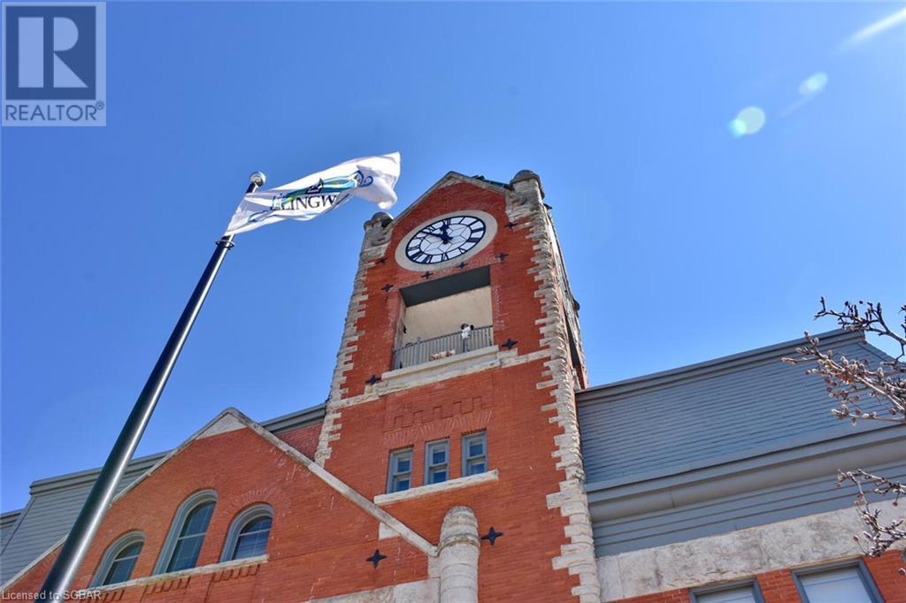 368 Hurontario Street, Collingwood, Ontario  L9Y 2M6 - Photo 36 - 40169162