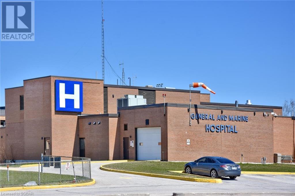 368 Hurontario Street, Collingwood, Ontario  L9Y 2M6 - Photo 39 - 40169162