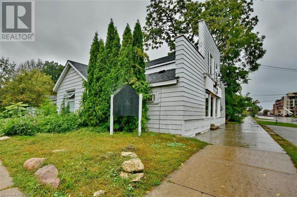 368 Hurontario Street, Collingwood, Ontario  L9Y 2M6 - Photo 4 - 40169162