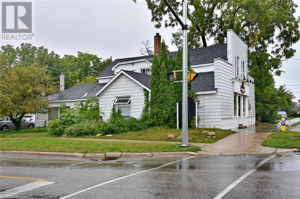 368 Hurontario Street, Collingwood, Ontario  L9Y 2M6 - Photo 5 - 40169162