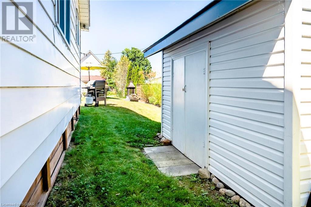 20 Lawson Lane, Waubaushene, Ontario  L0K 2C0 - Photo 43 - 40159578