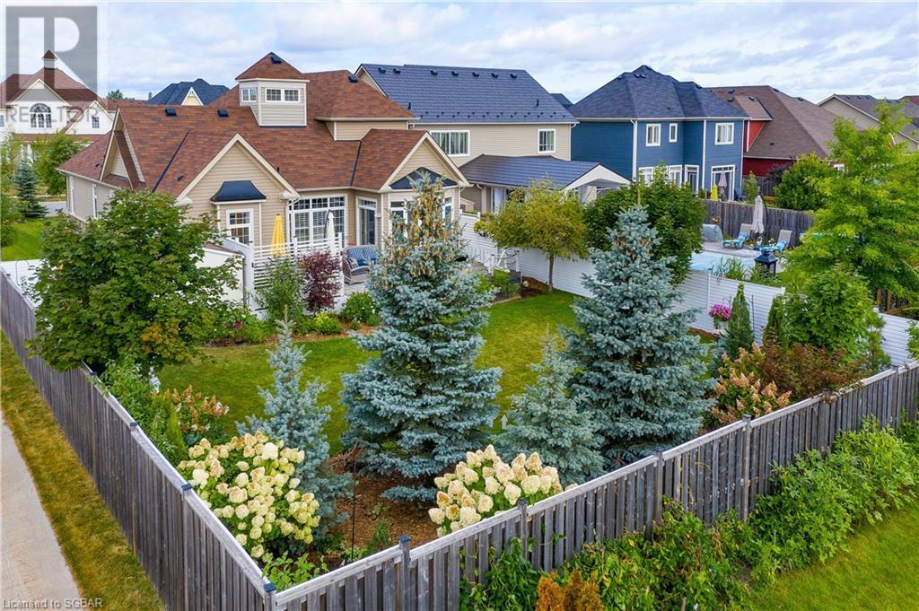 1 Silver Crescent, Collingwood, Ontario  L9Y 0E9 - Photo 35 - 40167851