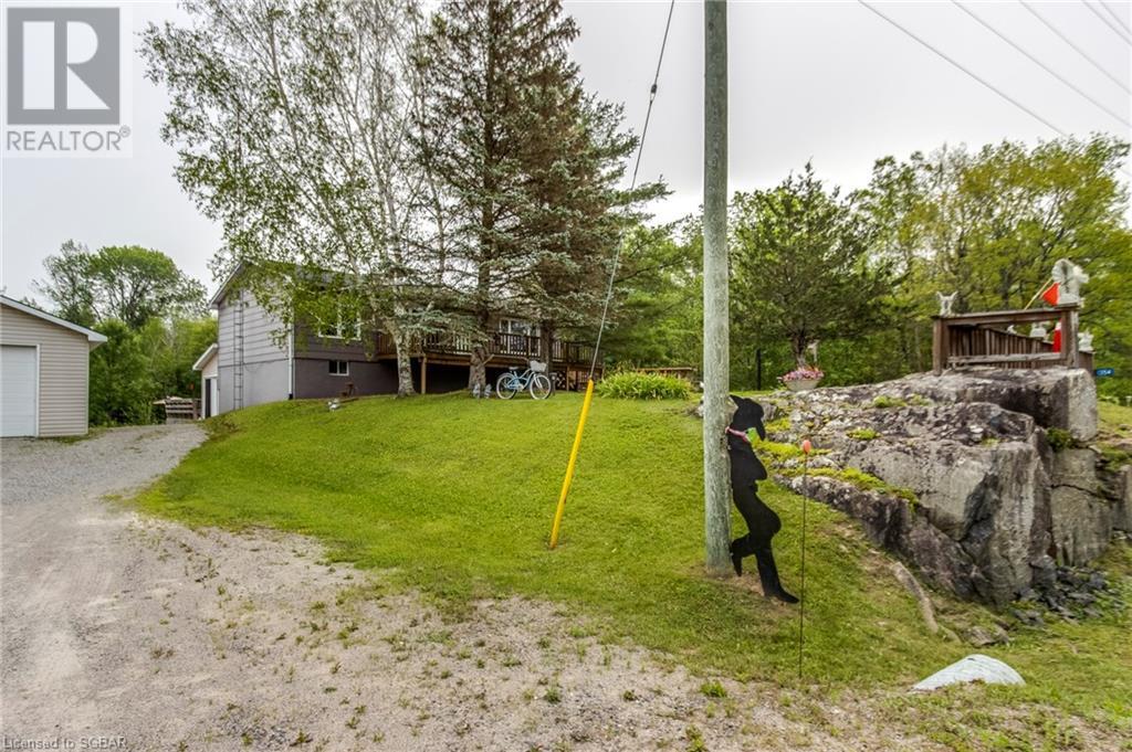 1354 Honey Harbour Road, Port Severn, Ontario  P0E 1E0 - Photo 43 - 40144560