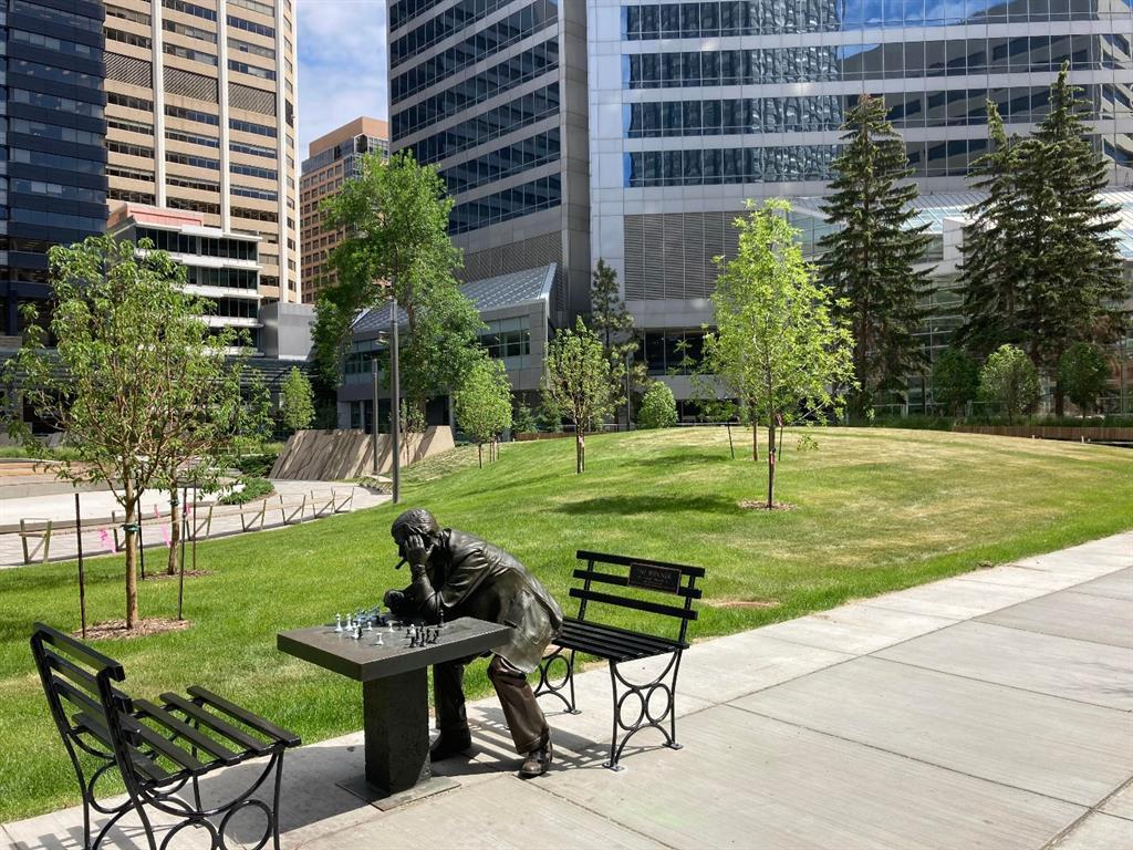 500, 900 6 Avenue Sw, Calgary, Alberta  T2P 3K2 - Photo 20 - A1122334