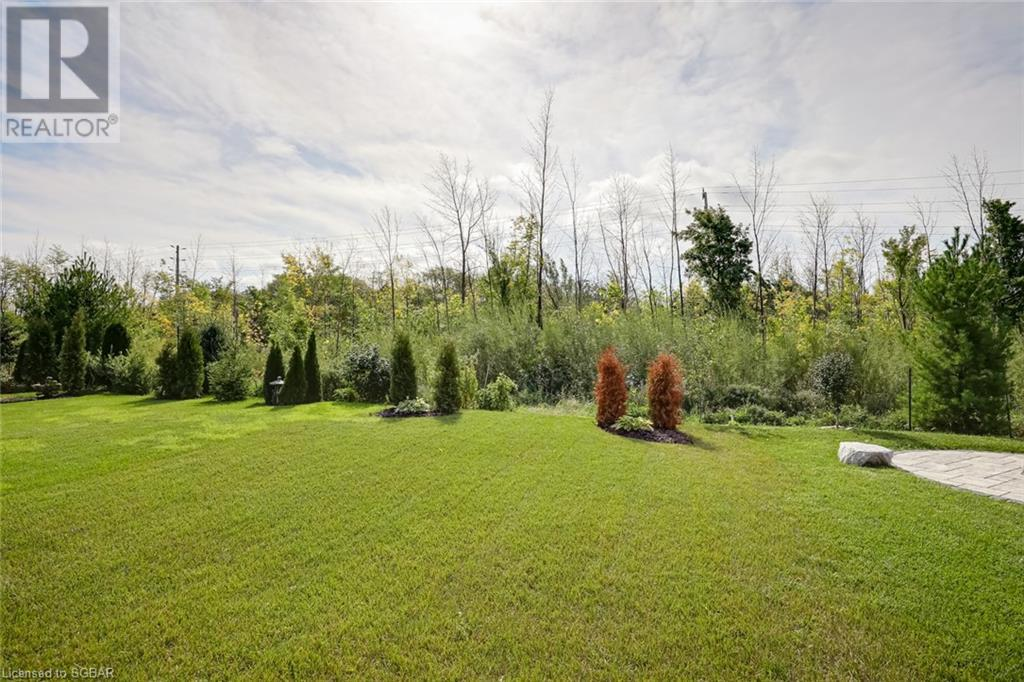 150 Yellow Birch Crescent, The Blue Mountains, Ontario  L9Y 0R4 - Photo 37 - 40165357
