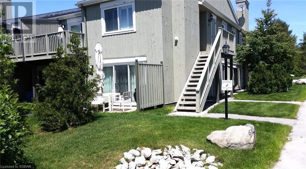 19 Dawson Drive Unit# 62, Collingwood, Ontario  L9Y 5B4 - Photo 2 - 40168260