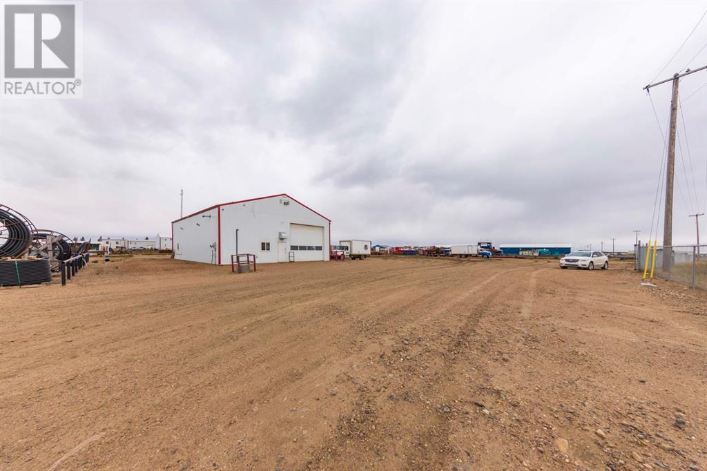 70 Willoughby Street, County Of, Alberta  T9V 1C7 - Photo 24 - A1148788