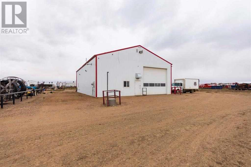 70 Willoughby Street, County Of, Alberta  T9V 1C7 - Photo 1 - A1148788