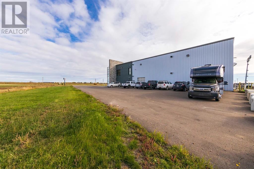 21014 Township Road 500, County Of, Alberta  T9V 1C7 - Photo 20 - A1148837