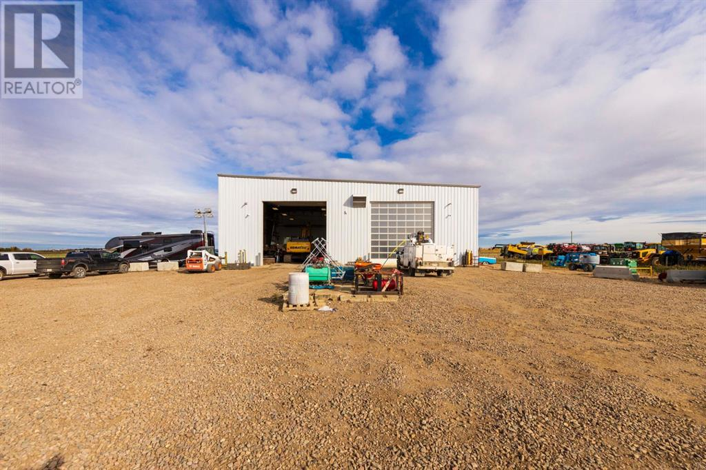 21014 Township Road 500, County Of, Alberta  T9V 1C7 - Photo 17 - A1148837