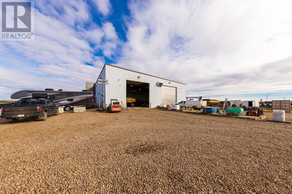 21014 Township Road 500, County Of, Alberta  T9V 1C7 - Photo 18 - A1148837