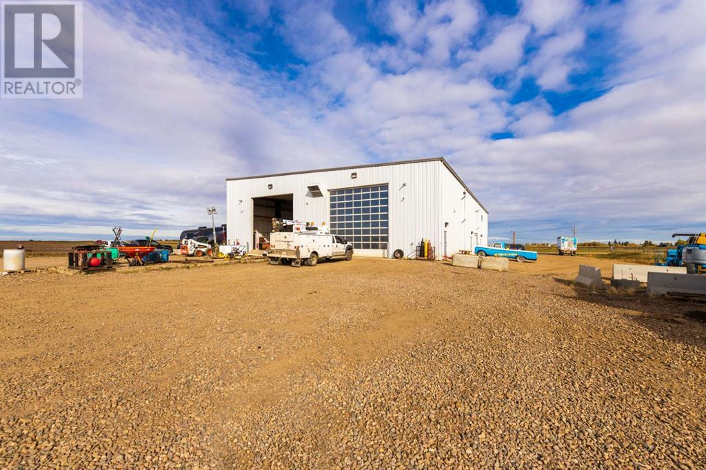 21014 Township Road 500, County Of, Alberta  T9V 1C7 - Photo 19 - A1148837